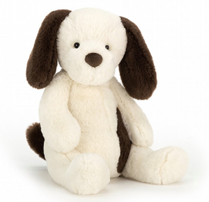 Load image into Gallery viewer, JellyCat - Puffles Puppy