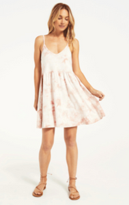 Shelby Tie-Dye Dress - FINAL SALE
