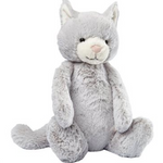 JellyCat - Medium Bashful Kitty