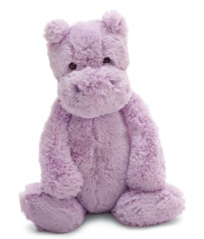 JellyCat - Medium Bashful Hippo