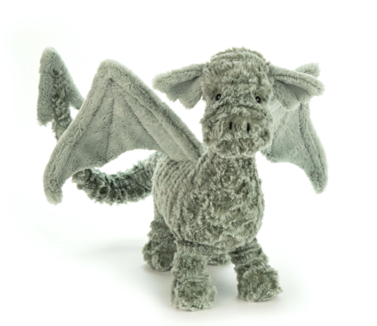 JellyCat - Little Drake Dragon