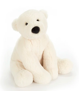 JellyCat - Perry Polar Bear Small