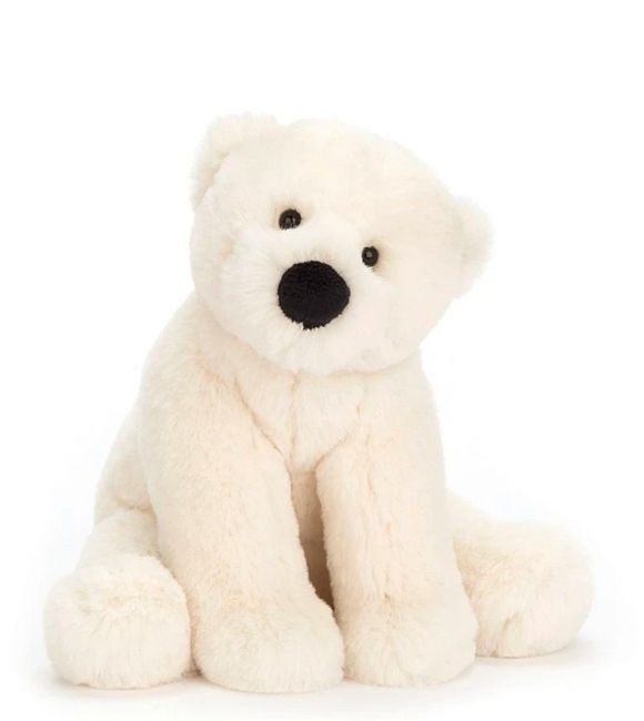 JellyCat - Perry Polar Bear Medium