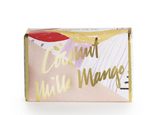 Illume - Coconut Milk Mango Bar Soap