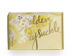 Illume - Golden Honeysuckle Bar Soap