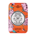 Orange Blossom Luxury Soap