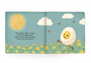 The Happy Egg Book