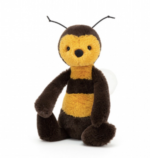Load image into Gallery viewer, JellyCat - Bashful Bee