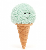 JellyCat - Irresistible Ice Cream Mint