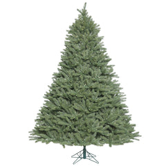 Vickerman 5.5' Colorado Spruce Artificial Christmas Tree with 550 Warm White LED Lights