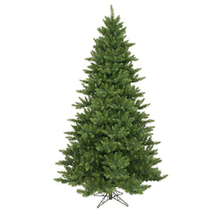 Vickerman 5.5' Camdon Fir Artificial Christmas Tree Unlit