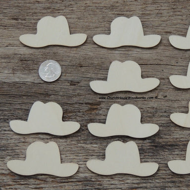 2 inch cowboy hat for rustic weddings guest book crafts embellishments western ornaments