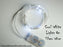 Cool White LED Battery Operated Fairy Lights for Weddings for Bedroom Decorations