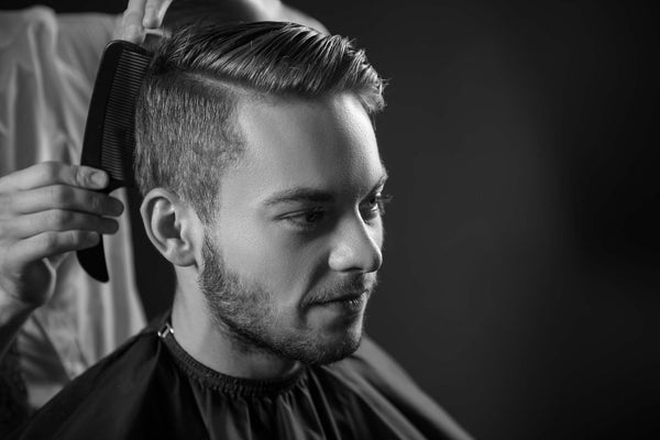 Top 5 Pomade Hairstyles For Men In 2017