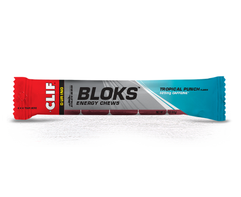 Blocks Energy Chews