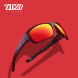Sport Polarized Sunglasses