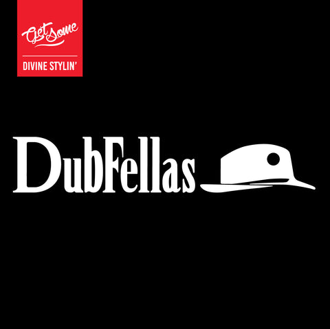 Dubfellas Decal