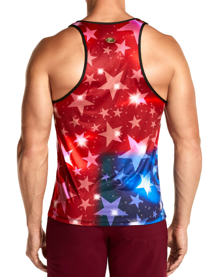 Starboy Tank-Top Front