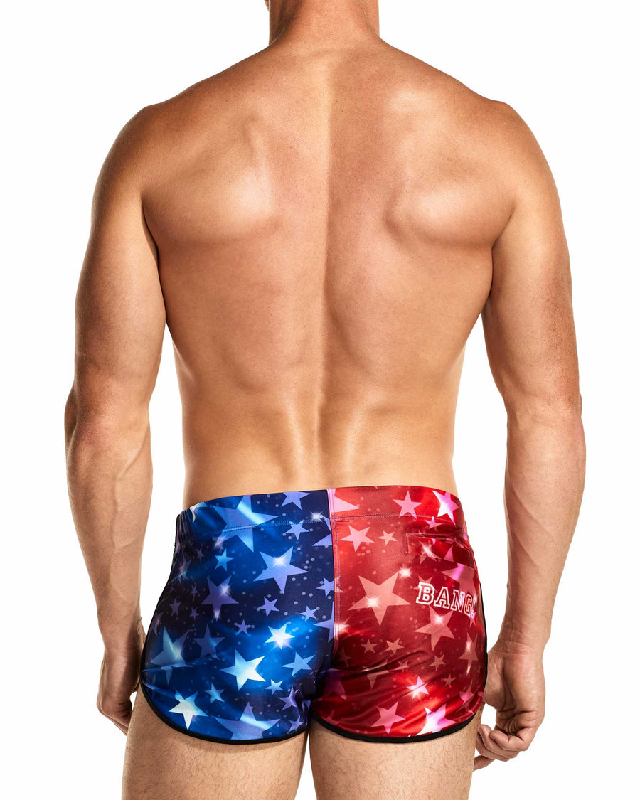 Superstar Swim Shorts Front