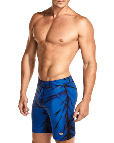 Bang-Man Flexi Boardshorts Lateral Left