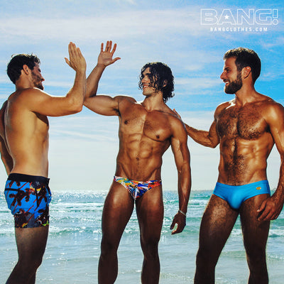 Bang Clothes Mens Swimwear