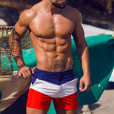 Bang Clothes TRIO Tailored Shorts Swimsuit Men Swimwear Beachwear