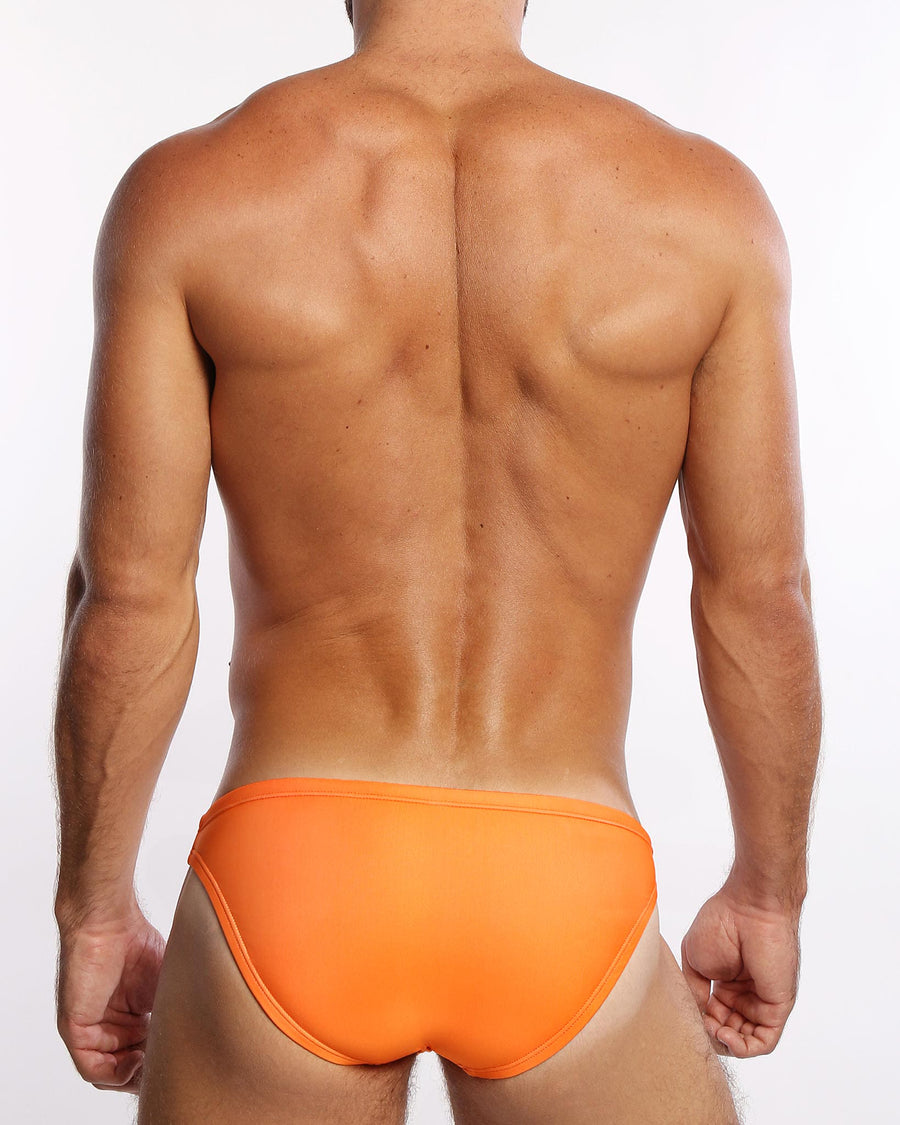 Bangerine <br>Swim Mini-Brief