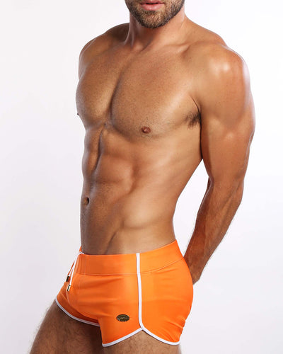 Bangerine Swim Shorts Bang Clothes Men Swimwear Swimsuits