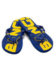 Blue Lagoon Flip Flop Bang Clothes Beach Nightlife Gym Gear For Men Accessories
