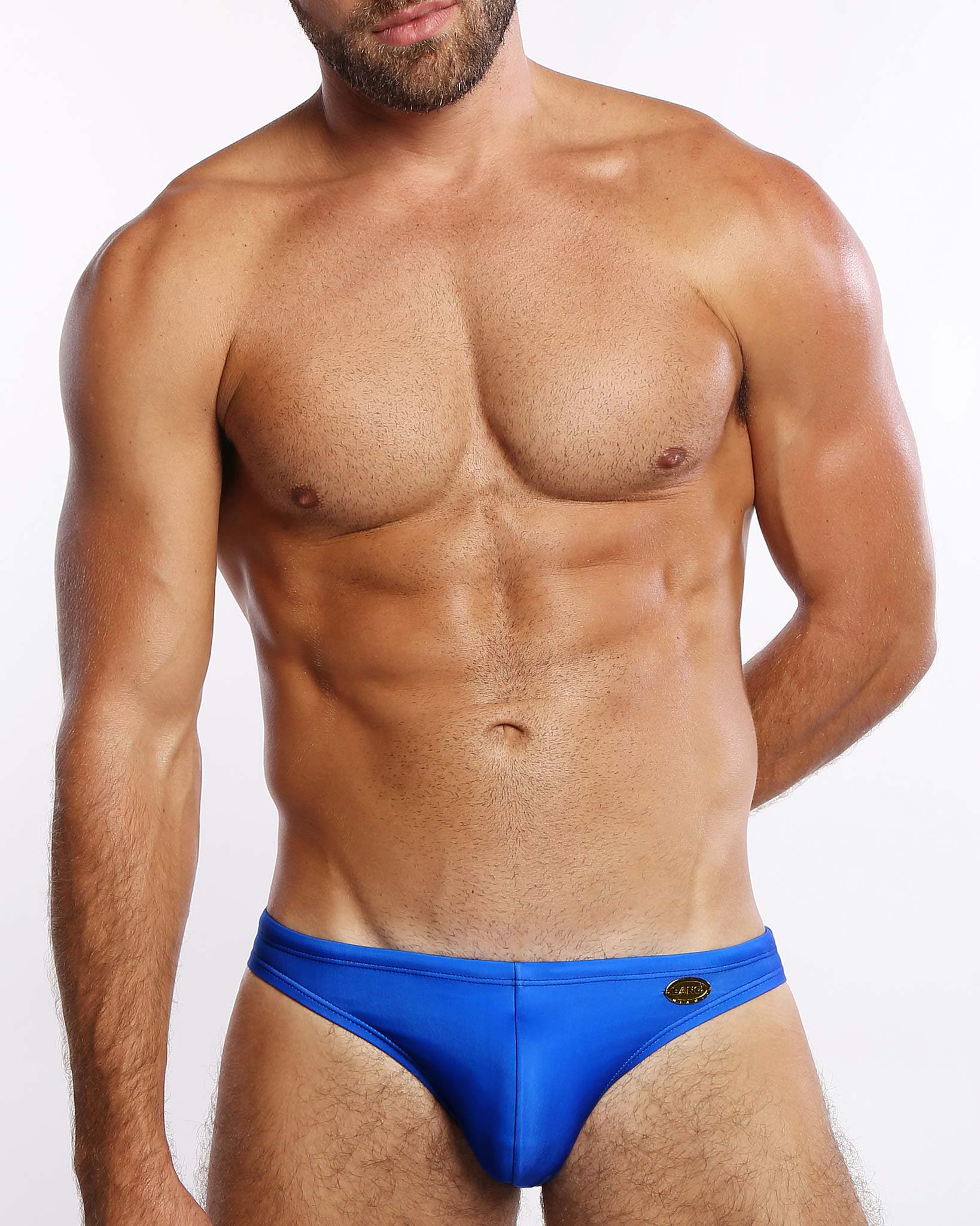 Blue Savannah Swim Mini Brief Bang Clothes Men Swimwear Swimsuits