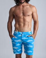 CLOUD NINE Tailored Boardshorts Bang Clothes Men Swimwear Swimsuits