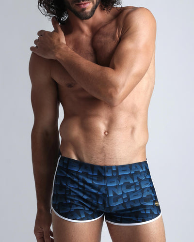 Escapade Swim Shorts Bang Clothes Men Swimwear Swimsuits