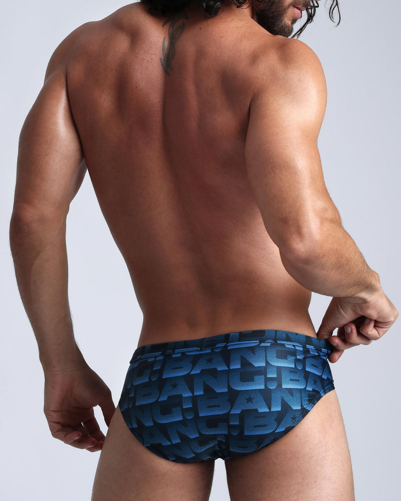 Escapade SwimBrief Bang Clothes Men Swimwear Swimsuits