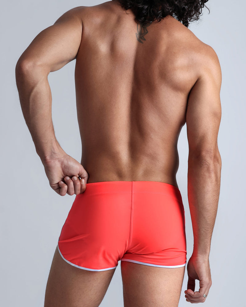 Ginger Swim Shorts Bang Clothes Men Swimwear Swimsuits