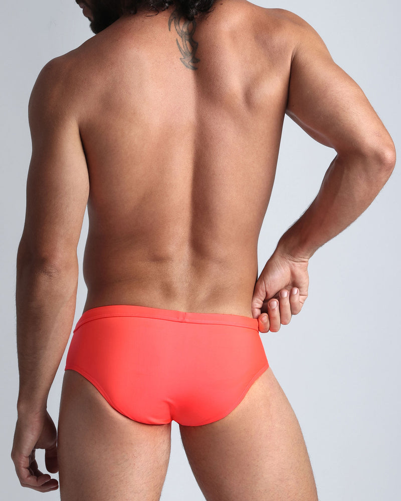 Ginger SwimBrief Bang Clothes Men Swimwear Swimsuits