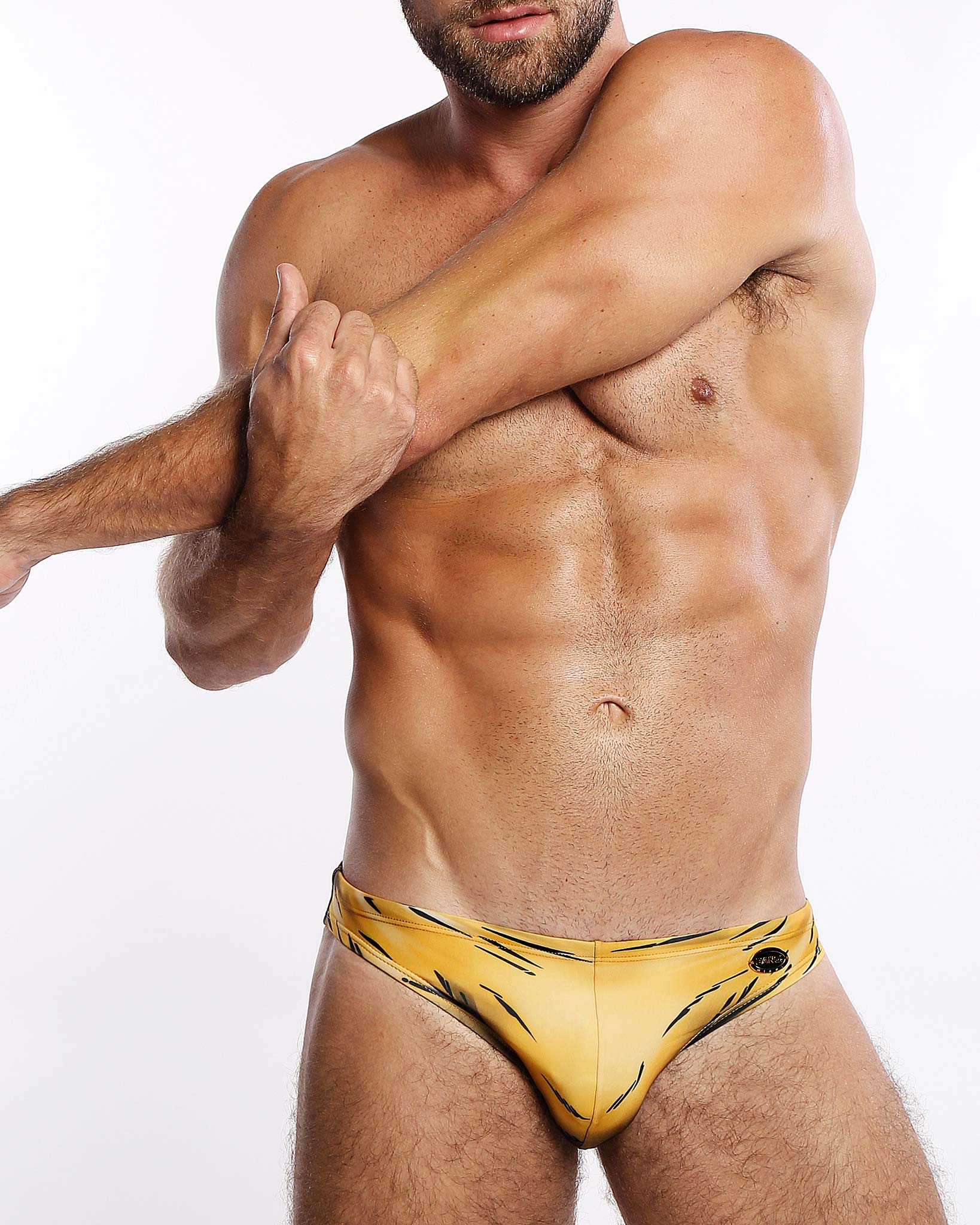Goldenbang Swim Mini Brief Bang Clothes Men Swimwear Swimsuits