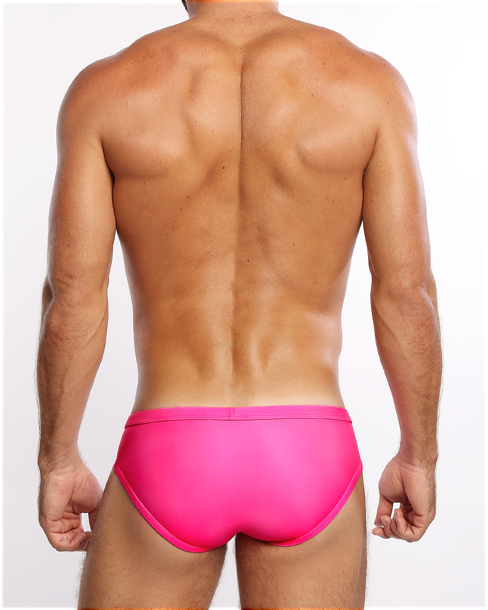 Pinkfatuation Swim Brief Bang Clothes Men Swimwear Swimsuits