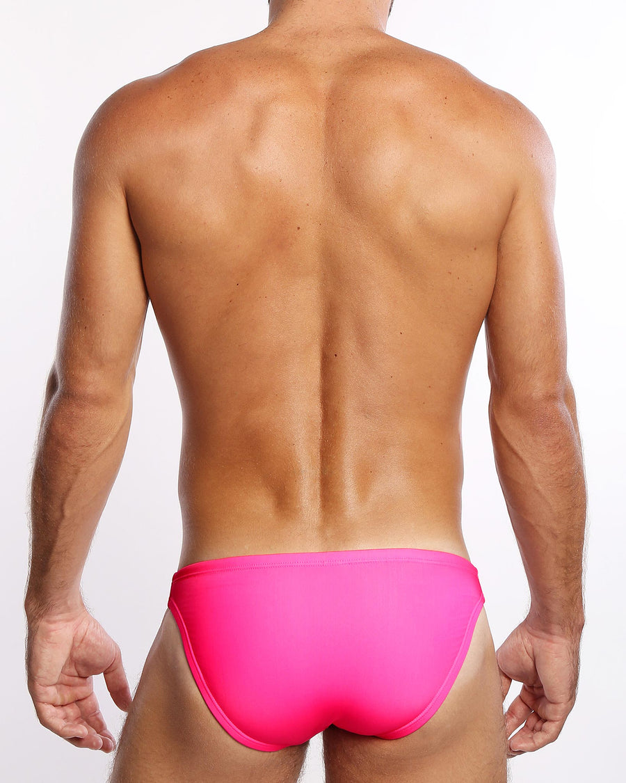 PinkSync <br>Swim Mini-Brief