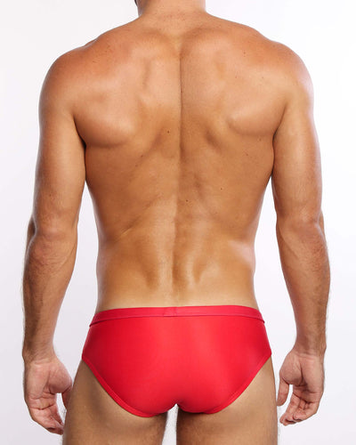 Spotlight Swim Brief Bang Clothes Men Swimwear Swimsuits
