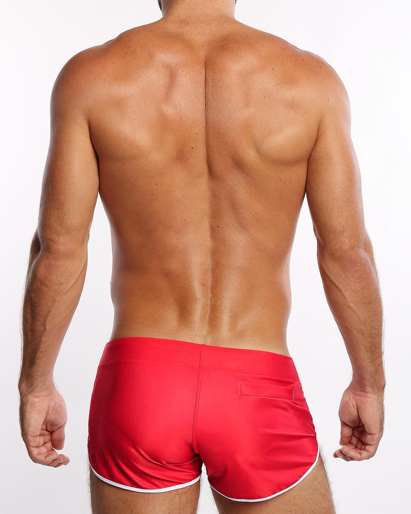 Spotlight Swim Shorts Bang Clothes Men Swimwear Swimsuits