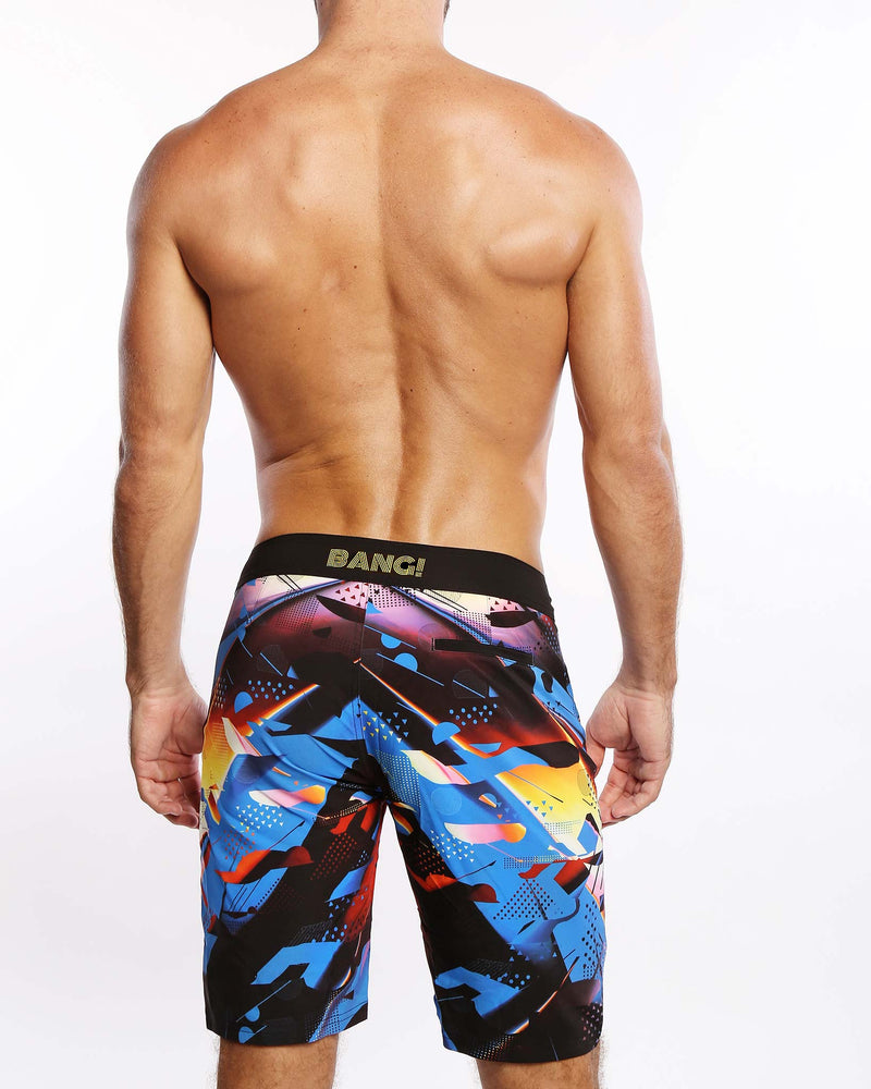 Stargaze Flex Boardshorts Bang Clothes Men Swimwear Swimsuits