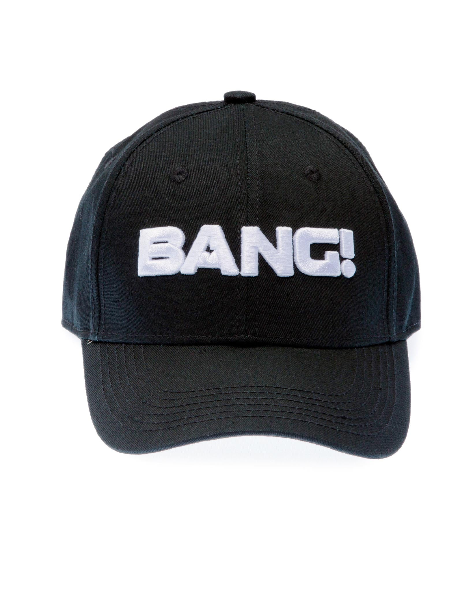 edf21ebb831 The BaNG! Black Cap
