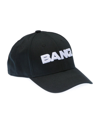 The BaNG! Black Cap Bang Clothes Beach Nightlife Gym Gear For Men Accessories