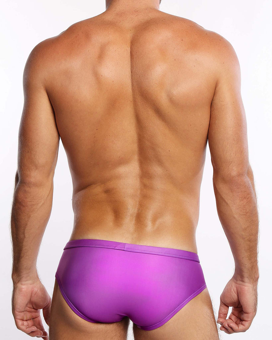 Ultra Violet Swim Brief Bang Clothes Men Swimwear Swimsuits