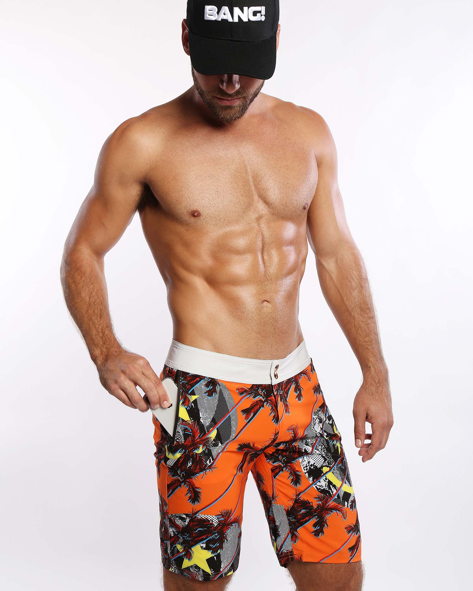 Warm Breeze <br>Flex-Boardshorts