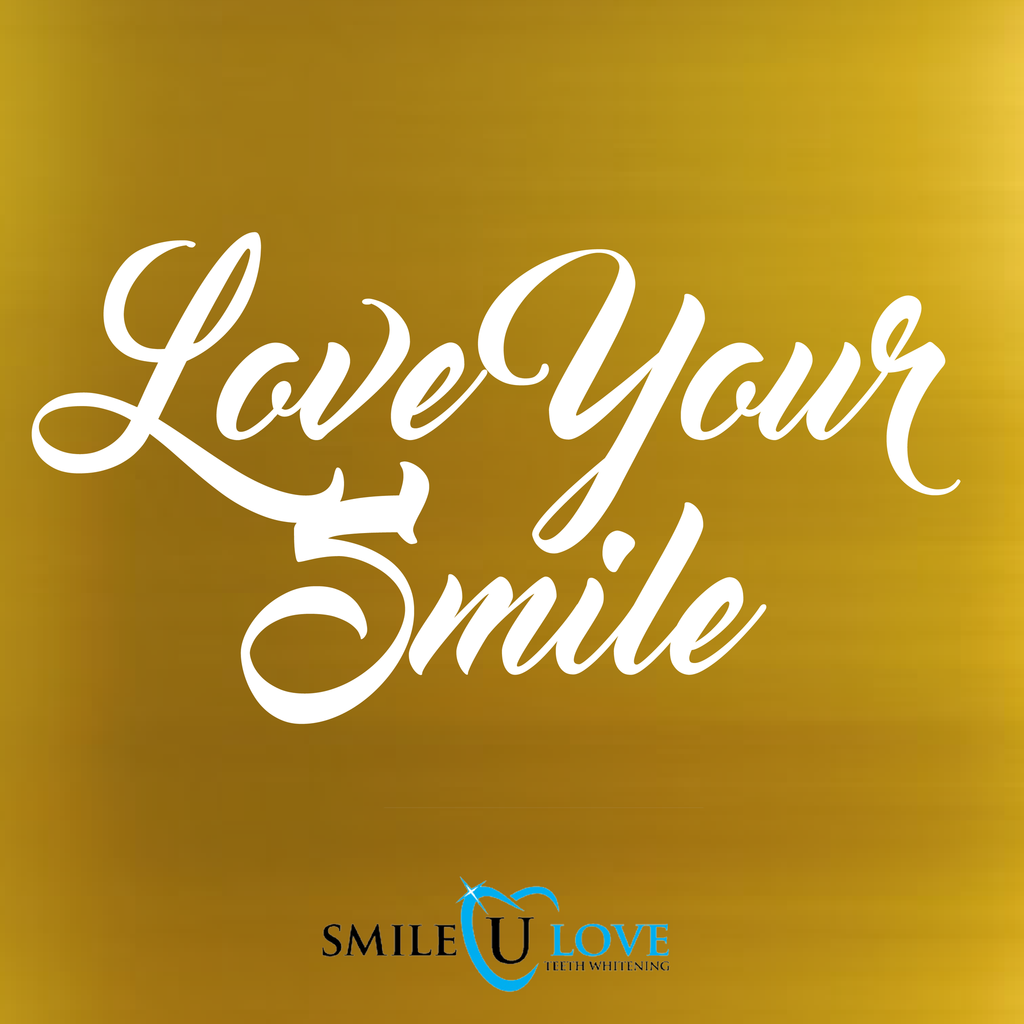 Love Your Smile. Millions Of People Across The Globe Suffer From Dental  Discoloration. Even People Who Brush, Floss, And Visit The Dentist  Regularly May ...