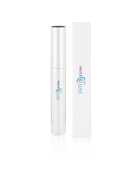 Silver Touch-Up Whitening Pen
