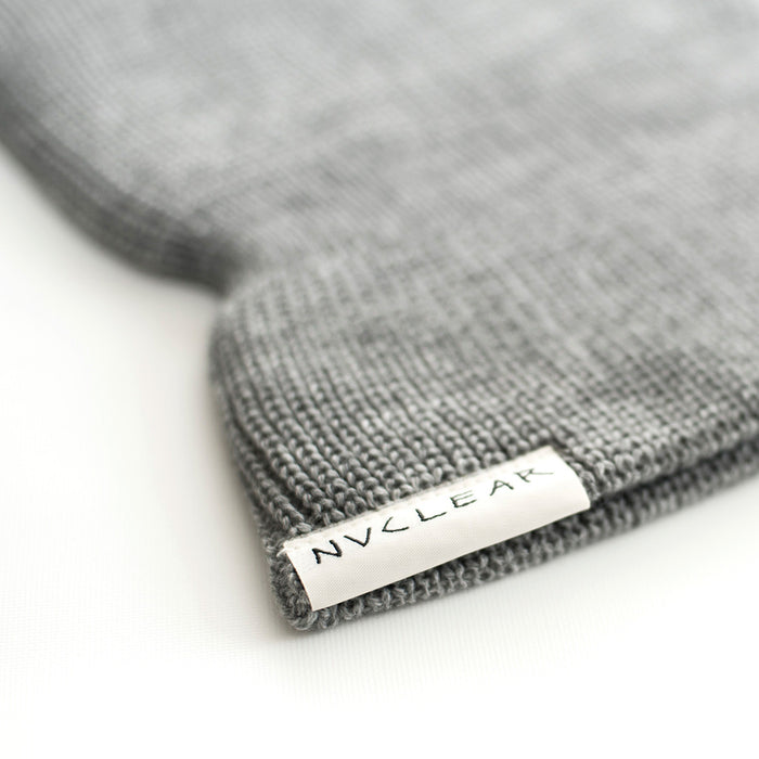 Balaclava - Grey Heather