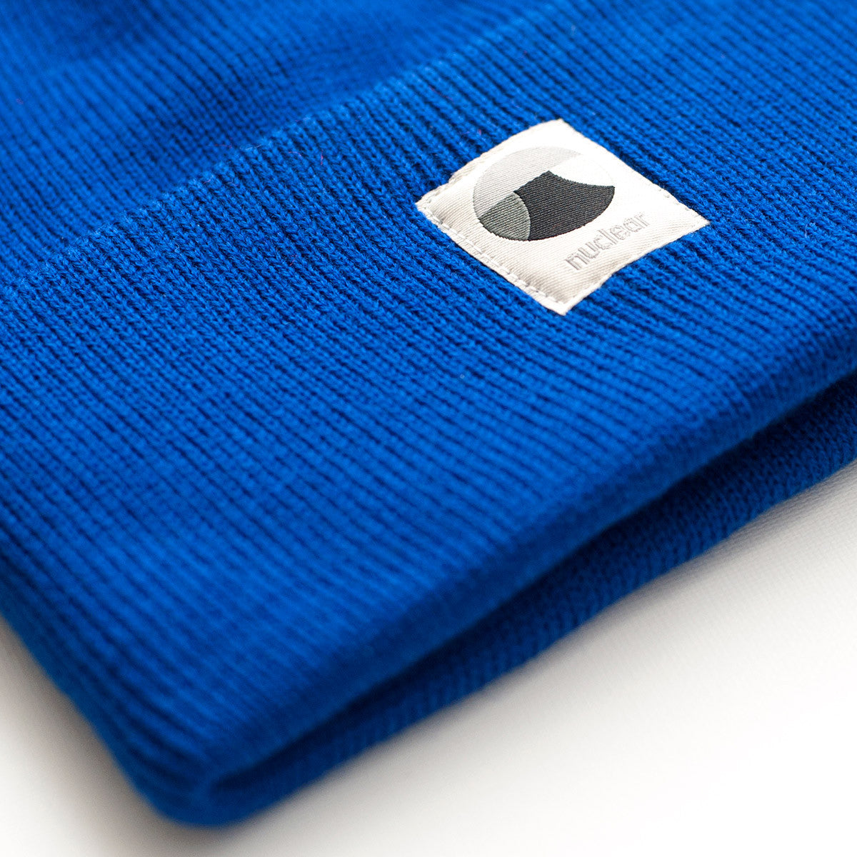 Matsutake Beanie - Royal Blue