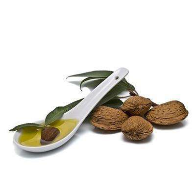 The Olive Groove:Almond Oil:100ml (3.4 oz)